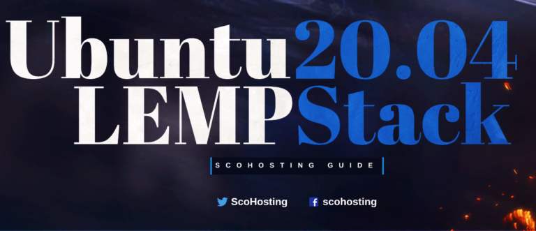 LEMP Stack Ubuntu 20.04